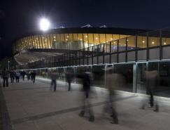 ring足球场设计欣赏