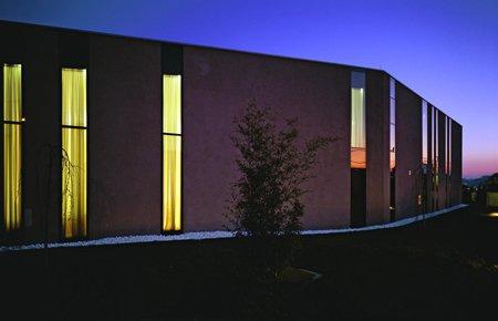 HOUSEV住宅设计