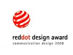 red dot award: communication design&nbsp