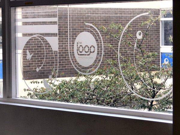 LOOP学习中心室内设计欣赏