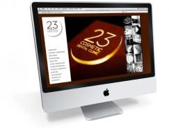 Element5.0网页设计