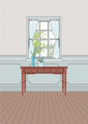 室内装饰矢量图(16)