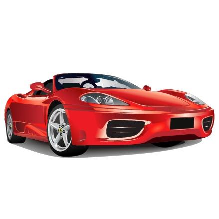 关键字:汽车矢量素材,法拉利,ferrari高清图片