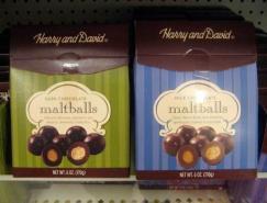 国外优秀食品包装精选之二