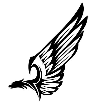 图片免费下载 鹰图腾素材 鹰图腾模板 千图网图片