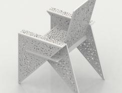 Iga椅子设计