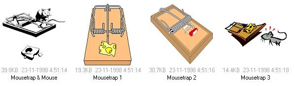 关键字:矢量素材, 老鼠夹, 鼠夹, 捕鼠夹, 捕鼠器, eps格式