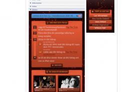 Jonsson互动网页界面设计欣赏