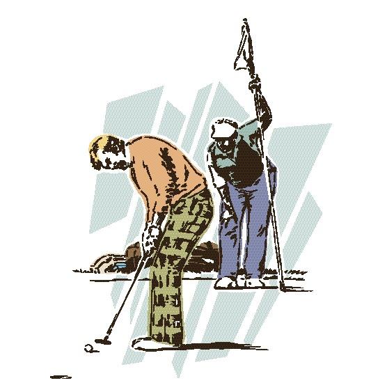 关键字:矢量素材, 高尔夫球运动, 打高尔夫球的人,运动人物, eps格式