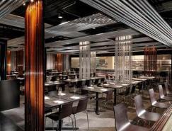 Conduit餐厅室内设计欣赏