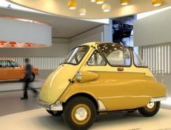 德国慕尼黑宝马博物馆(BMWMuseum)