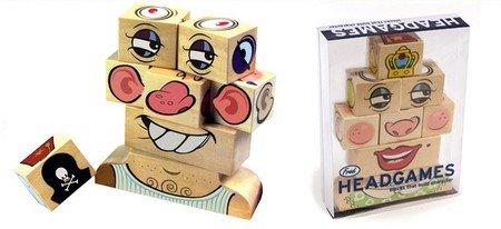 国外玩具包装设计欣赏