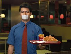 肯德基(KFC)平面广告欣赏