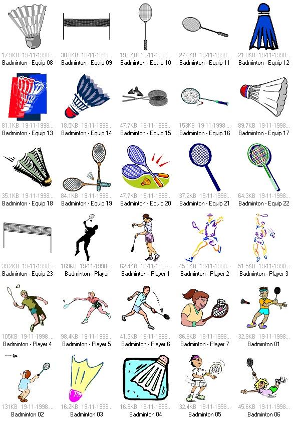 打法项目:羽毛球运动素材矢量日本乒乓球体育图片