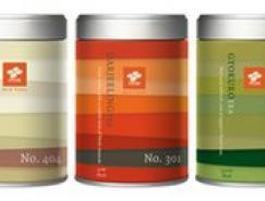 ITOEN茶包装设计欣赏