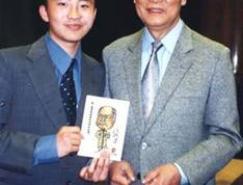 中国奥运冠军肖像漫画创作过程和理念自由谈