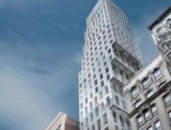 RemKoolhaas:曼哈顿东22街大厦