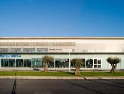 MateuHorfila建筑和室内设计欣赏