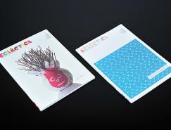ECLECTICA杂志版面设计