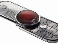 MotorolaAURA豪华手机