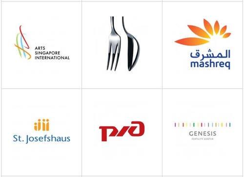 全球2008WOLDA大赛logo设计优胜作品