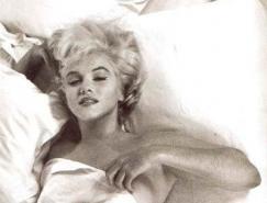 20世紀攝影史上最經典的人像攝影