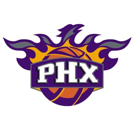 关键字: NBA球队队徽,NBA标志,Phoenix Suns,菲尼克斯太阳队图片