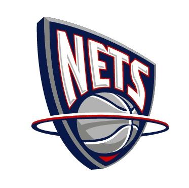 关键字: NBA球队队徽,NBA标志,New Jersey Nets,新泽西篮网图片