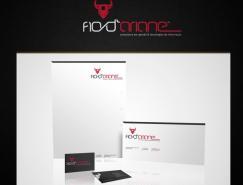 葡萄牙新銳設計師Semeano品牌VI和標志設計