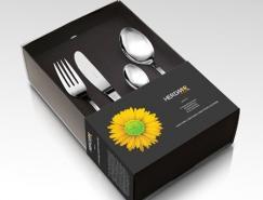 國外餐具包裝設計欣賞