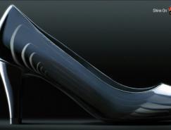 KIWI鞋油广告欣赏