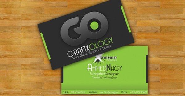 grafixology