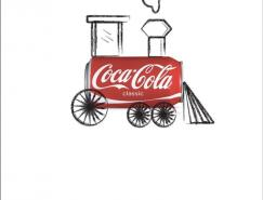 可口可乐(Coca-Cola)广告欣赏
