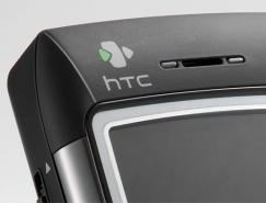 HTC手機標志和包裝設計