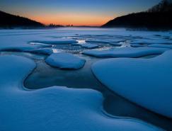 50張完美的冬天風景攝影
