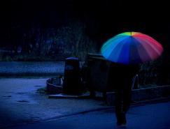 35張漂亮的雨景攝影