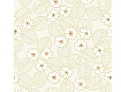 实用花纹底纹背景矢量素材(52)