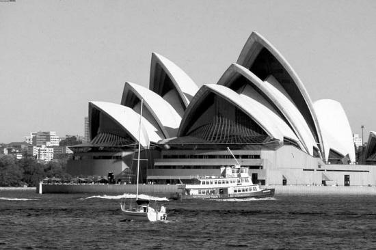 澳大利亚悉尼歌剧院设计者去世