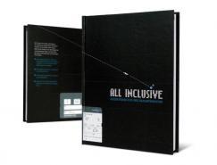 太空探索画册设计