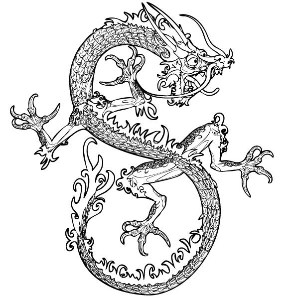 龍の画像 p1_1