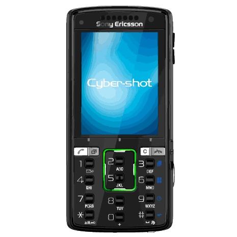 关键字:索爱手机矢量图, Sony Ericsson K850手机,矢量手机,矢