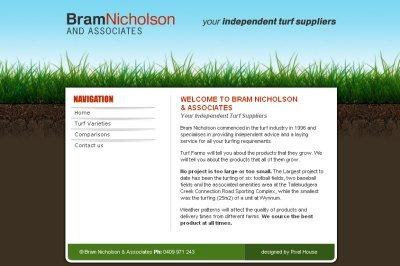 Bram Nicholson screen shot