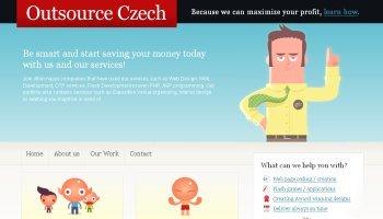 Outsource Czech