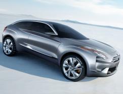 CitroënHypnos概念车皇冠新2网
