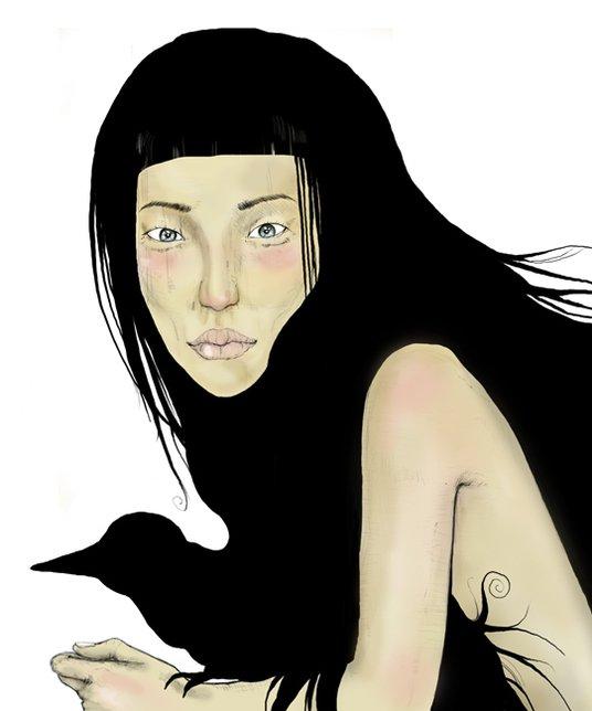 OlgaErt插画欣赏