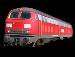 火车图标PNG