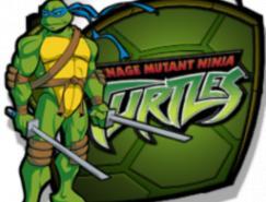 忍者神龟系列图标PNG