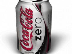 可口可乐罐图标PNG