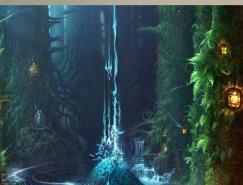 复始-CGArt® 风格2009年1月总第18期发行
