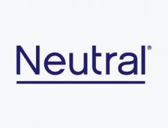 Neutral日化用品品牌包裝設計